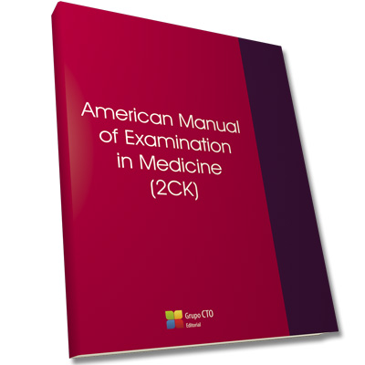 American Manual of Examination in Medicina (2CK)